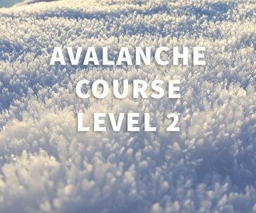 Avalanche Course Level 2