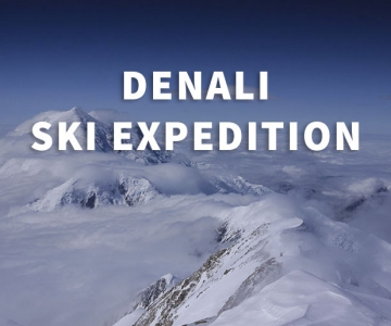 Denali Ski Expedition