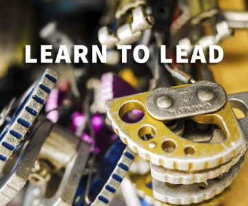 Learn how to Lead