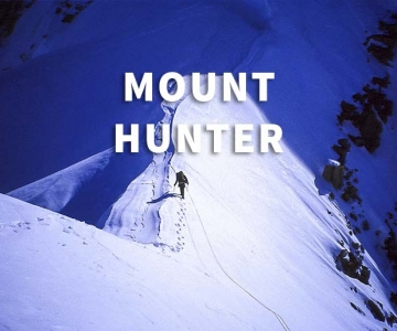 Mount Hunter