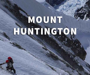 Mount Huntington